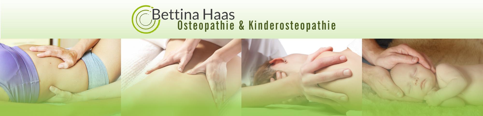 Praxis für Osteopathie & Kinderosteopathie Bayreuth